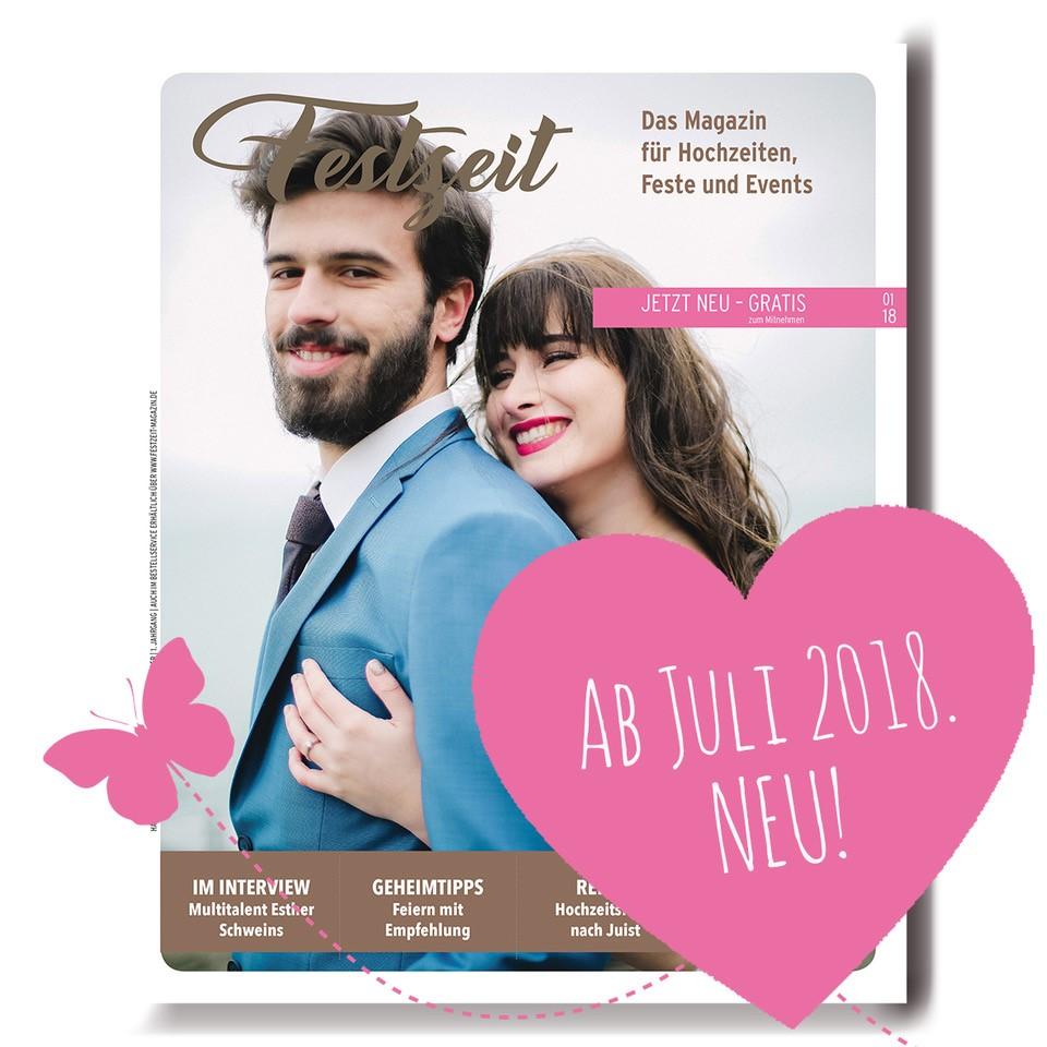 Festzeit-Magazin