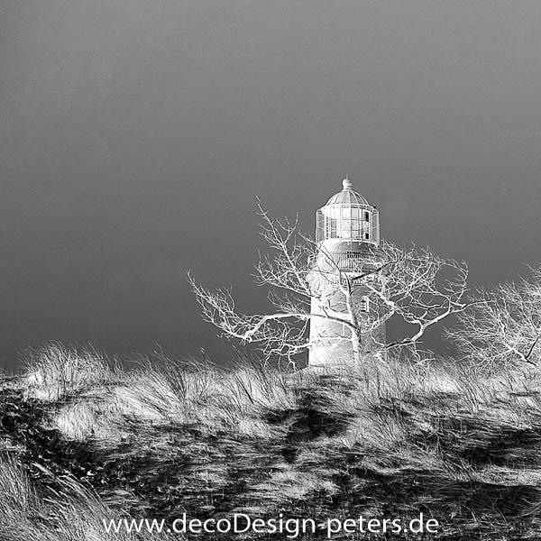 Leuchtturm Prerow West (c)decoDesign-peters