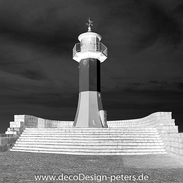 Leuchtturm Sassnitz (c) decoDesign-peters