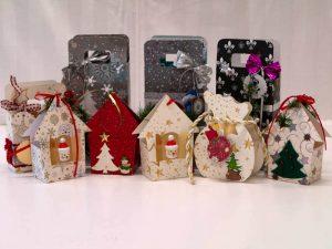 Geschenkverpackungen (c)decoDesign-peters