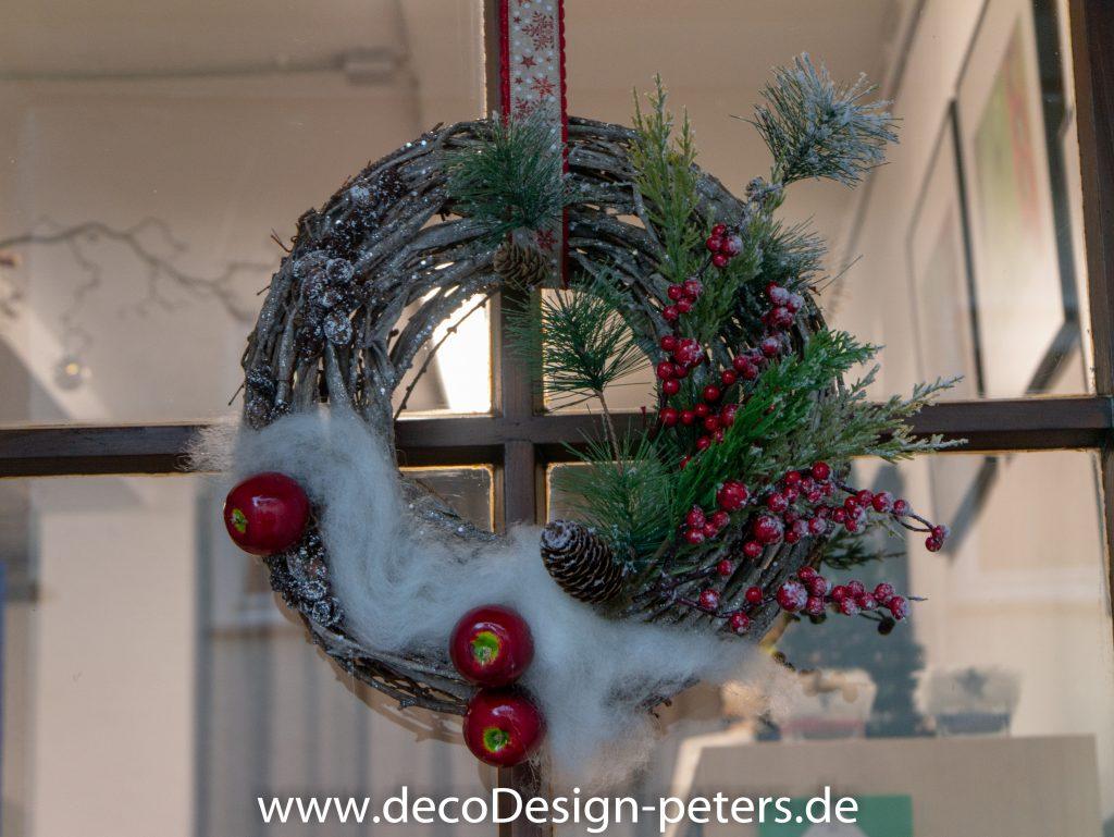 Atelier decoDesign.peters Türkranz