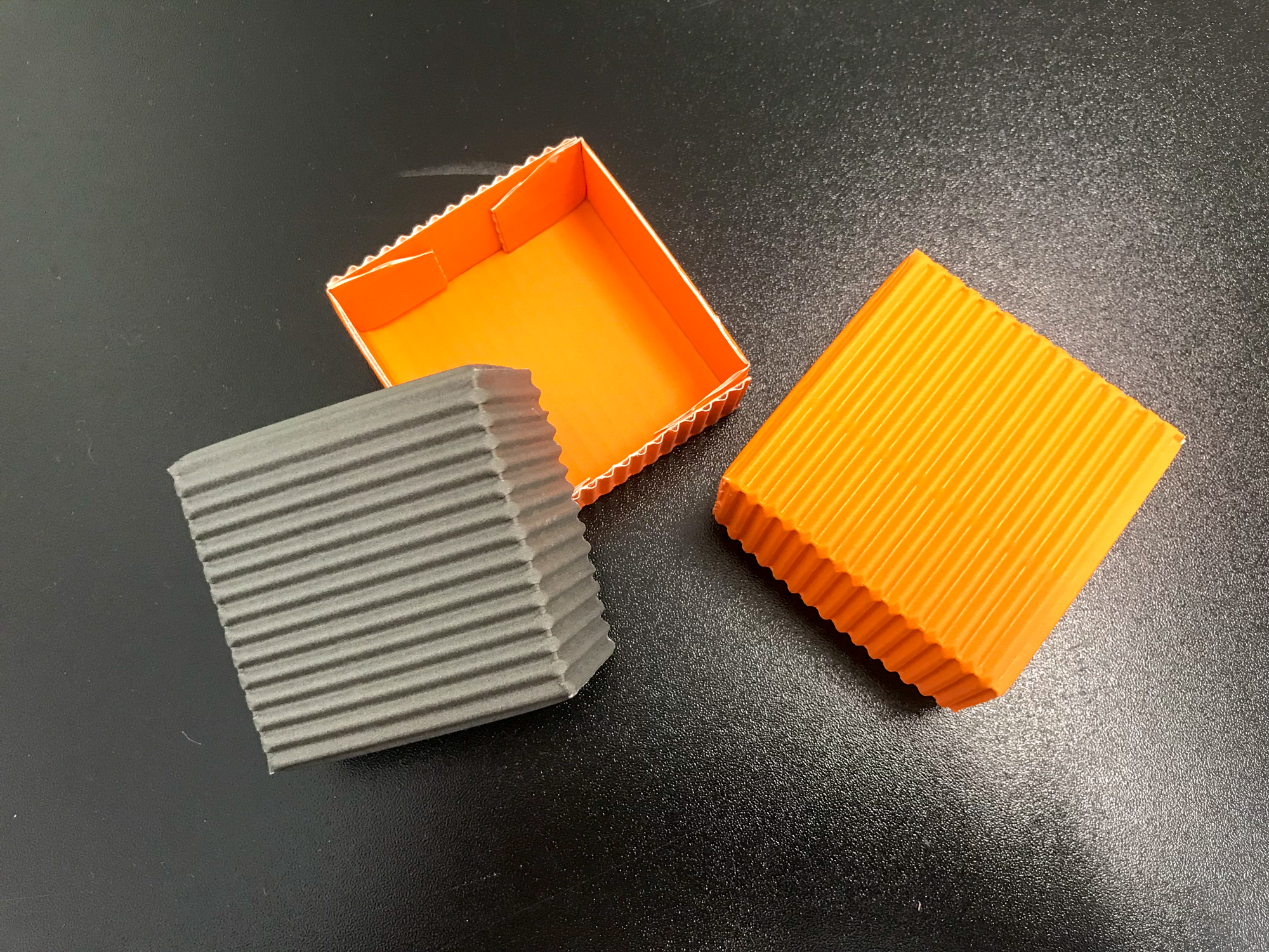 Handgefertigte Verpackung (c)decoDesign-peters