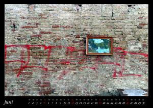 Kalender Auf Streifzug 2015 (c) decoDesign-peters