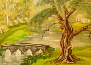 Im Park - Gemälde von Margot BraunAbstrakt - Gemälde von Margot BraunAbstrakt - Gemälde von Margot BraunAbstrakt - Gemälde von Margot BraunAbstrakt - Gemälde von Margot Braun