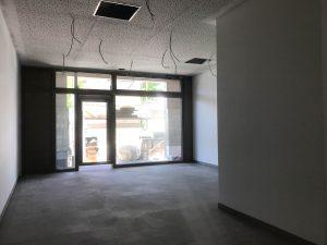 Atelier Westspitze Eingangsbereich (c)decoDesign.peters