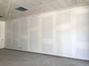 Atelier Westspitze Präsentationswand (c)decoDesign.peters